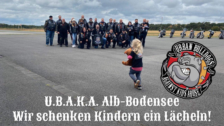 U.B.A.K.A. Alb Bodensee e.V.